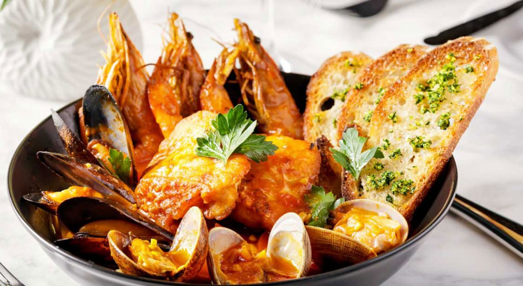Cioppino Halepuna Restaurant Opening