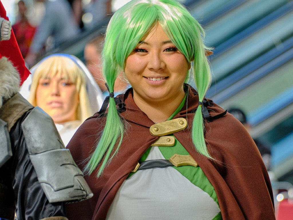Our Favorite Moments And Costumes From Kawaii Kon 2019 Cover