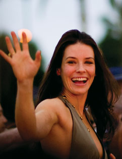 Lost Evangelinelily Th