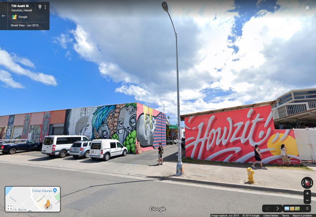 Kakaako Murals 2019copy