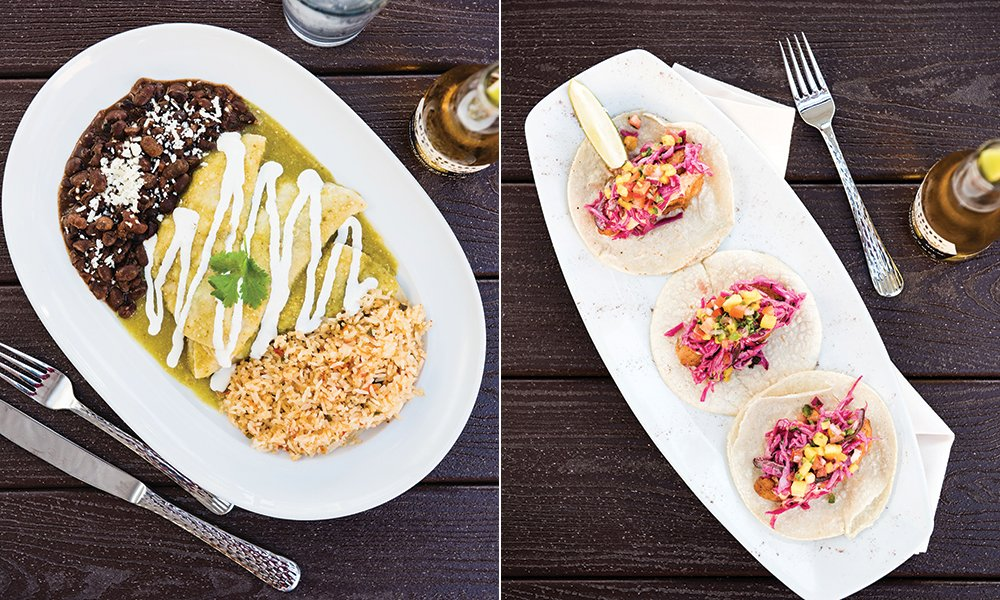 On a Waikīkī rooftop, the owners of Shokudo Japanese Restaurant bring you Búho Mexican Cocina and Cantina.