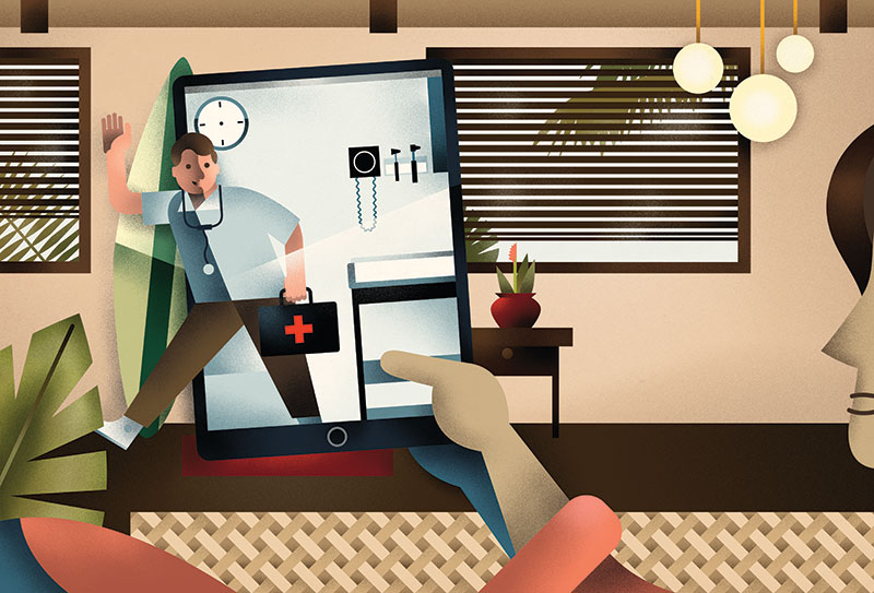 The Big Shift Doctors Lead Opener