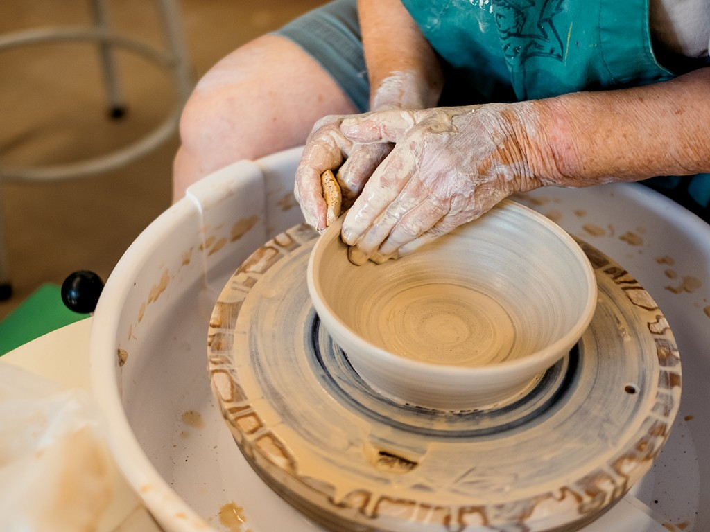 Empty Bowls Hawaii 2019 Charity Event Cover