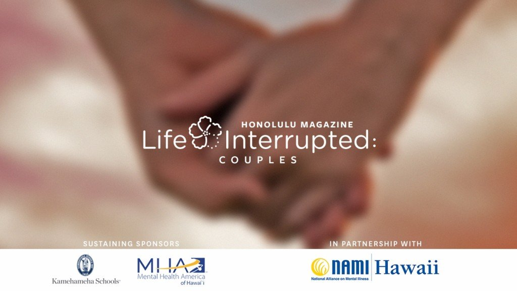 Life Interrupted Couples Open