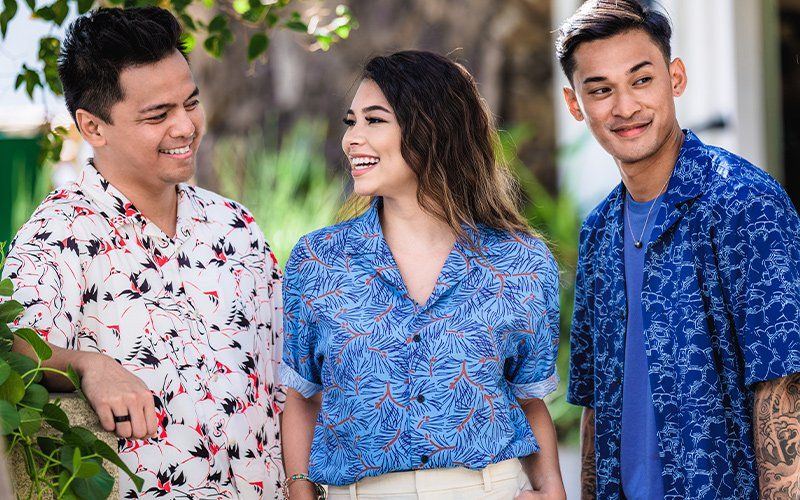 Uniqlo Hawaii Giveaway