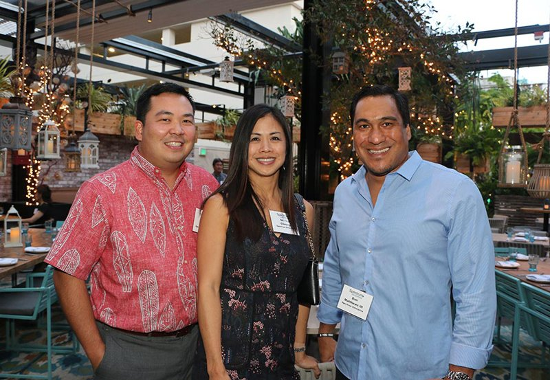 2018 Best Lawyers Event