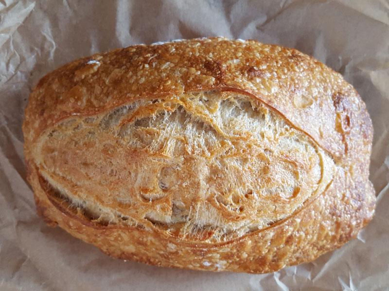 Bc Breadshop Bread