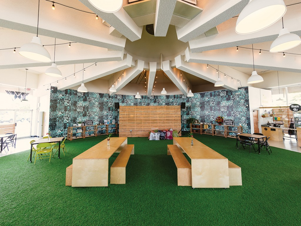 Coworking Spaces Honolulu Waiwai Collective Cover