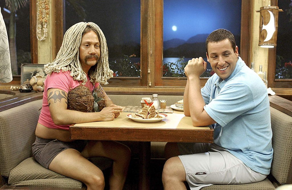 50 First Dates Worst Films Made In Hawaii