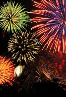 Fireworks Th