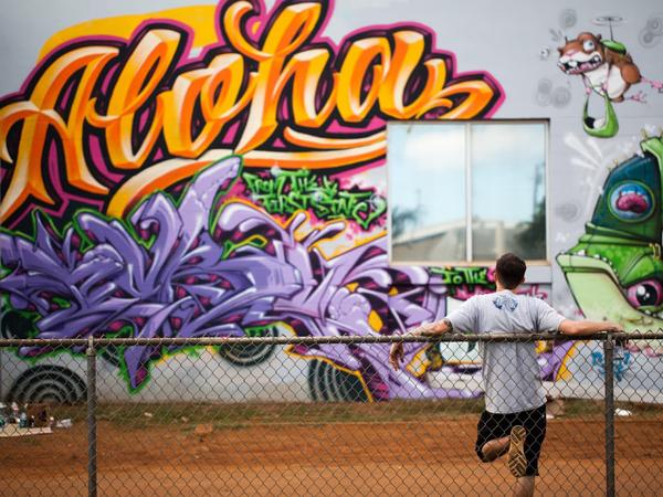 Splash Pow Wow Hawaii