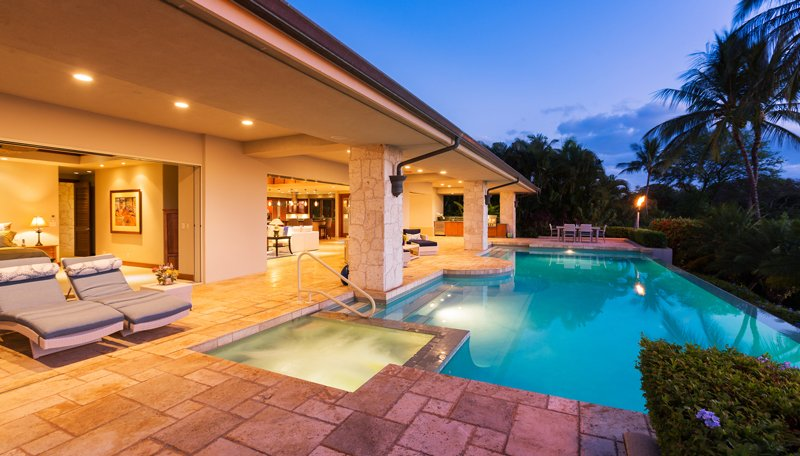 Real Estate Hawaii Lux