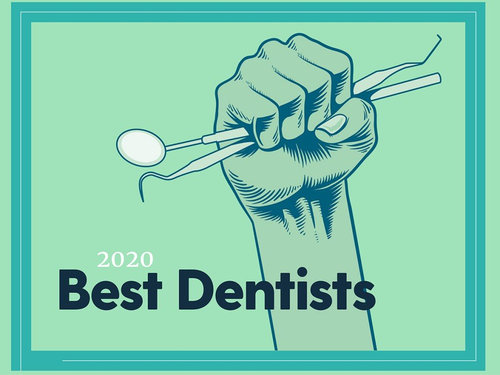 Best Dentists Hawaii 2020 Cover
