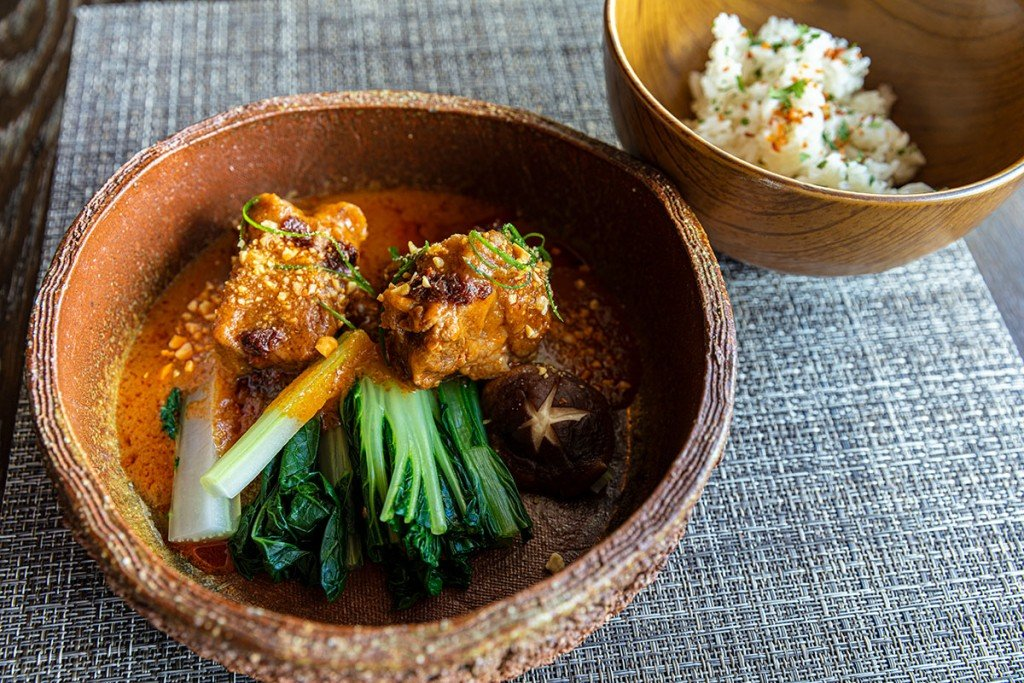 Stage Filipino Food Week Kare Kare