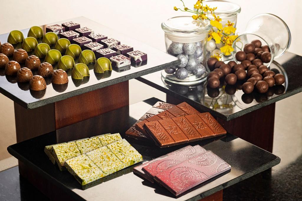 Halekulani Bakery Popup Chocolate Hale Aina