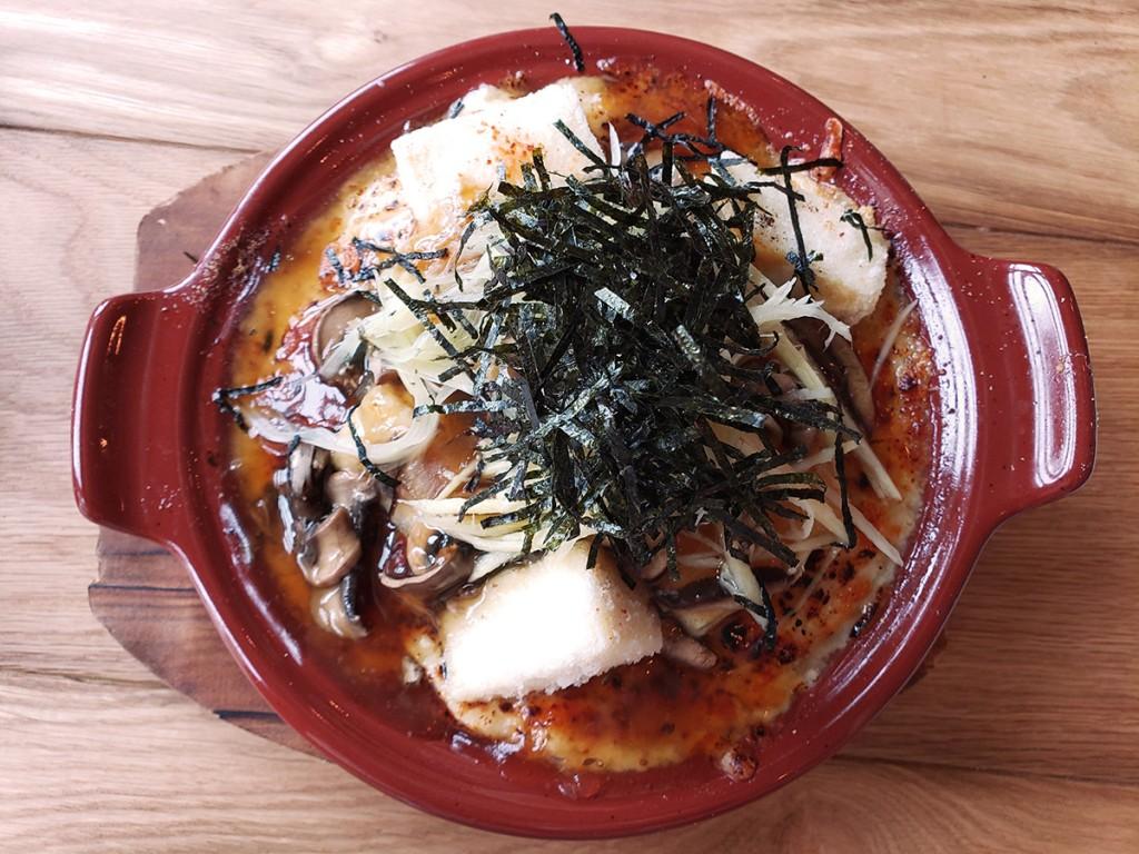 First Look Kapispa Kapiolani Spaghetti House A New Japanese Restaurant Near Ala Moana Food