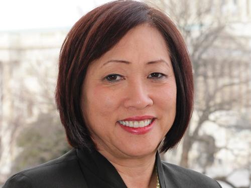 Colleen Hanabusa Official Headshot