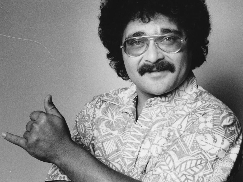Rap Reiplinger Shaka Hawaii Comedian Quiz