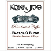 Barackcoffee