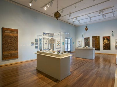 Homa New Islamic Gallery Preview