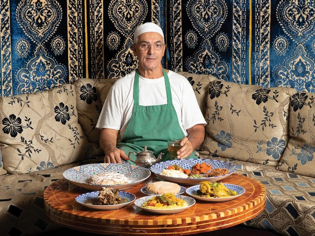 Casablanca Restaurant Kailua Owner