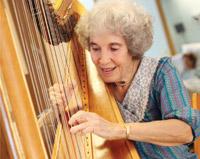 Harp Thmb