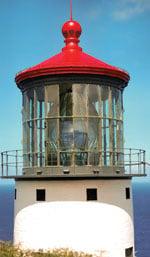 Makapuulighthouse
