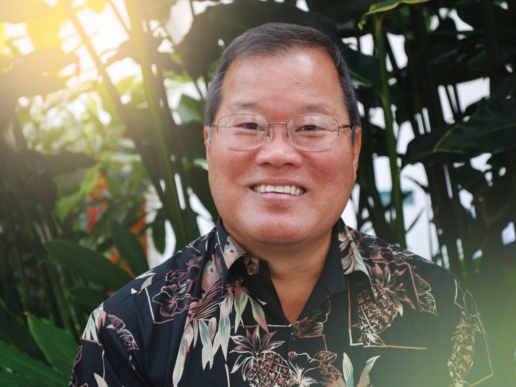 Hawaii Chef Conrad Nonaka Hale Aina Feature