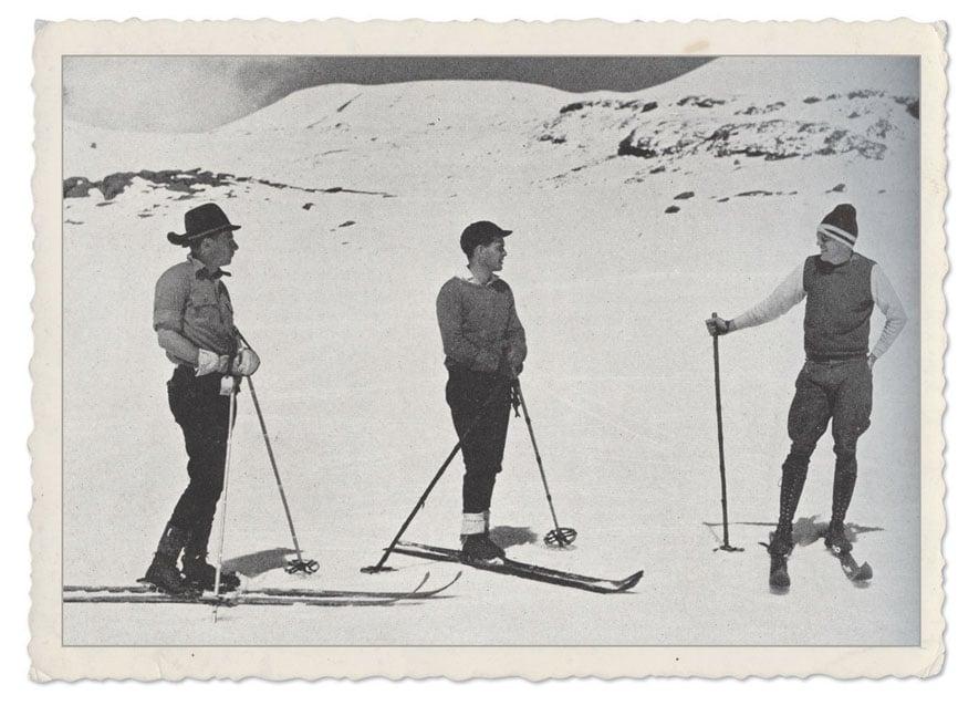 Fof Ski