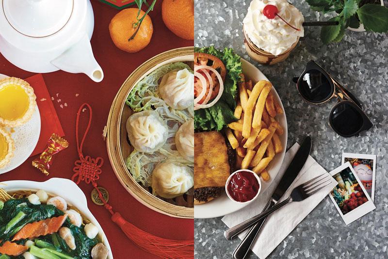 Chinatown Guide Fook Lam Downbeat Diner