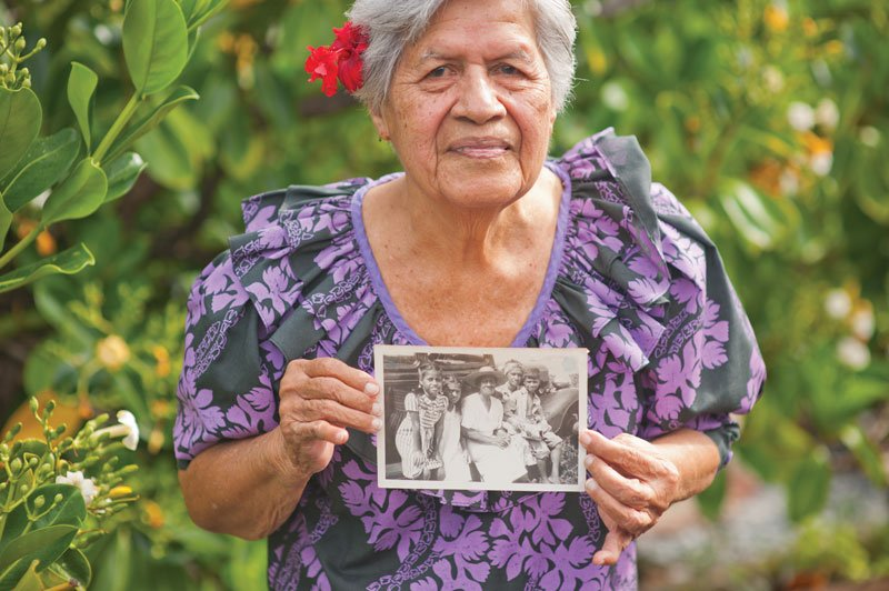 Pearl Harbor Elsie
