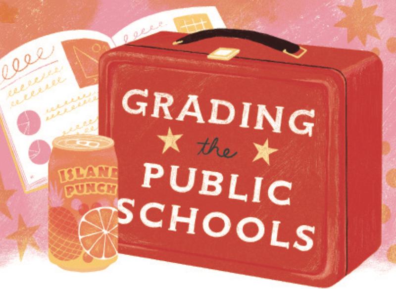 Grading Public Schools