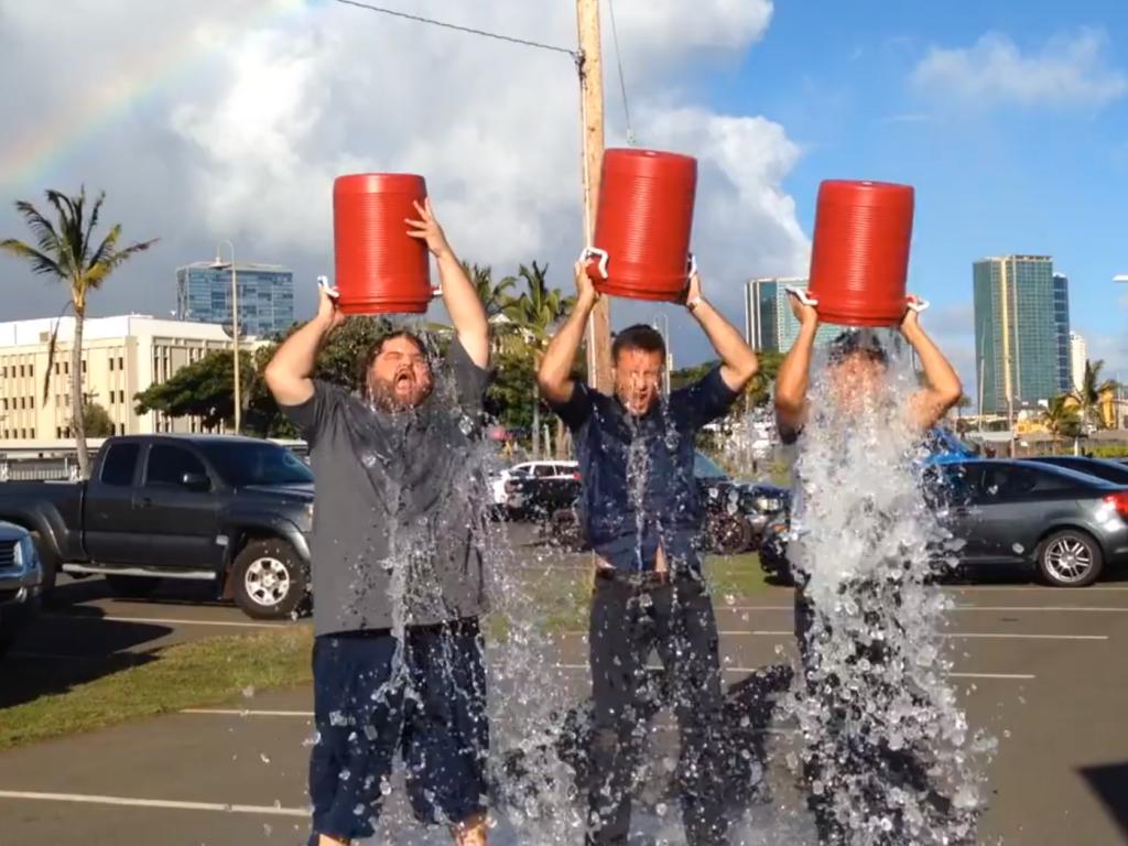 Splash Hawaiifive0