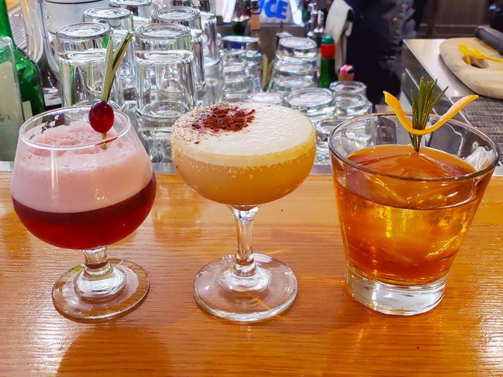 Chri8stmas Cocktails Cover Katrina