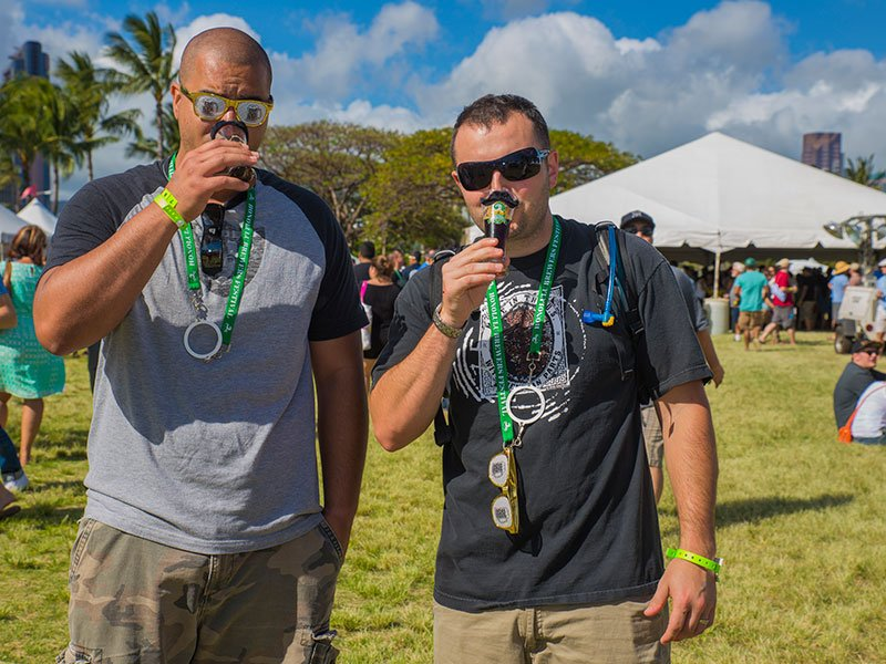 Honolulu Brewers Festival