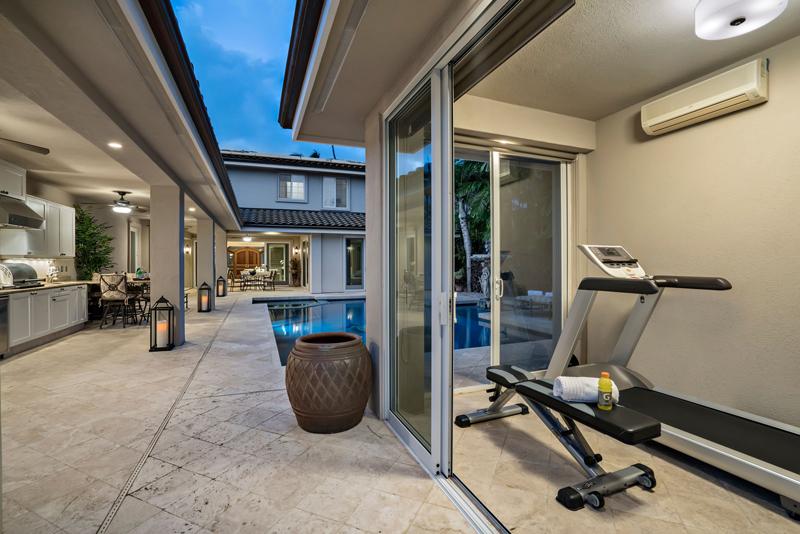 Real Estate Home Gyms Aukai