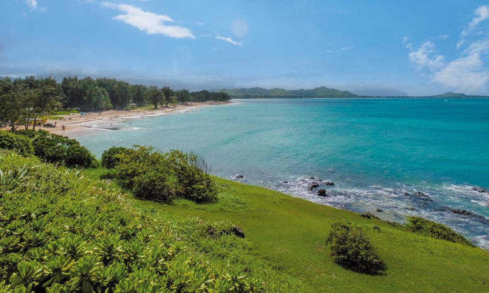 Windward Oahu Kailua