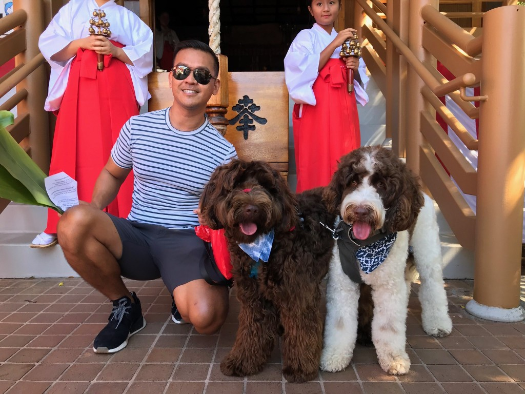 2019 Chinowa Blessing People Pets