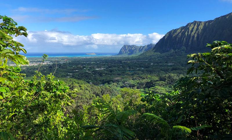 Hike We Like Maunawili Manana Island Tiffany Hill