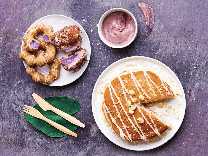 Essential Guide Taro Food