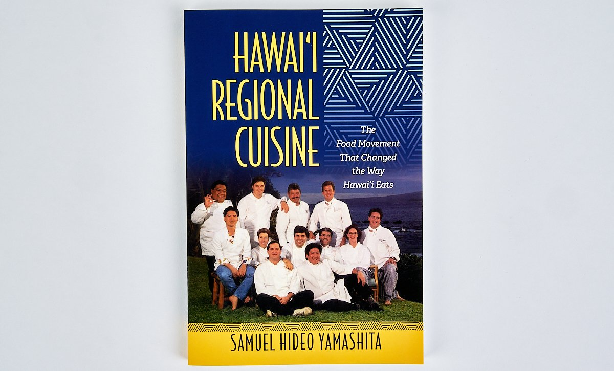 hawaii cuisine book