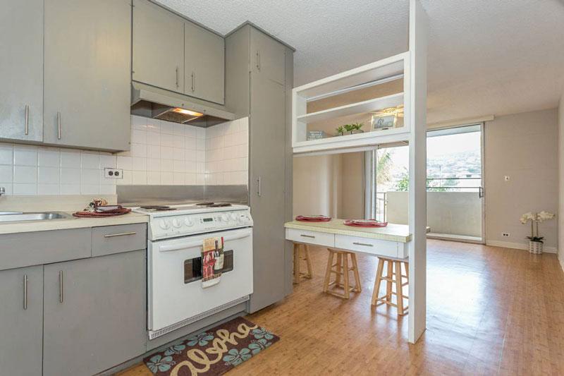 Real Estate Punahou Rental