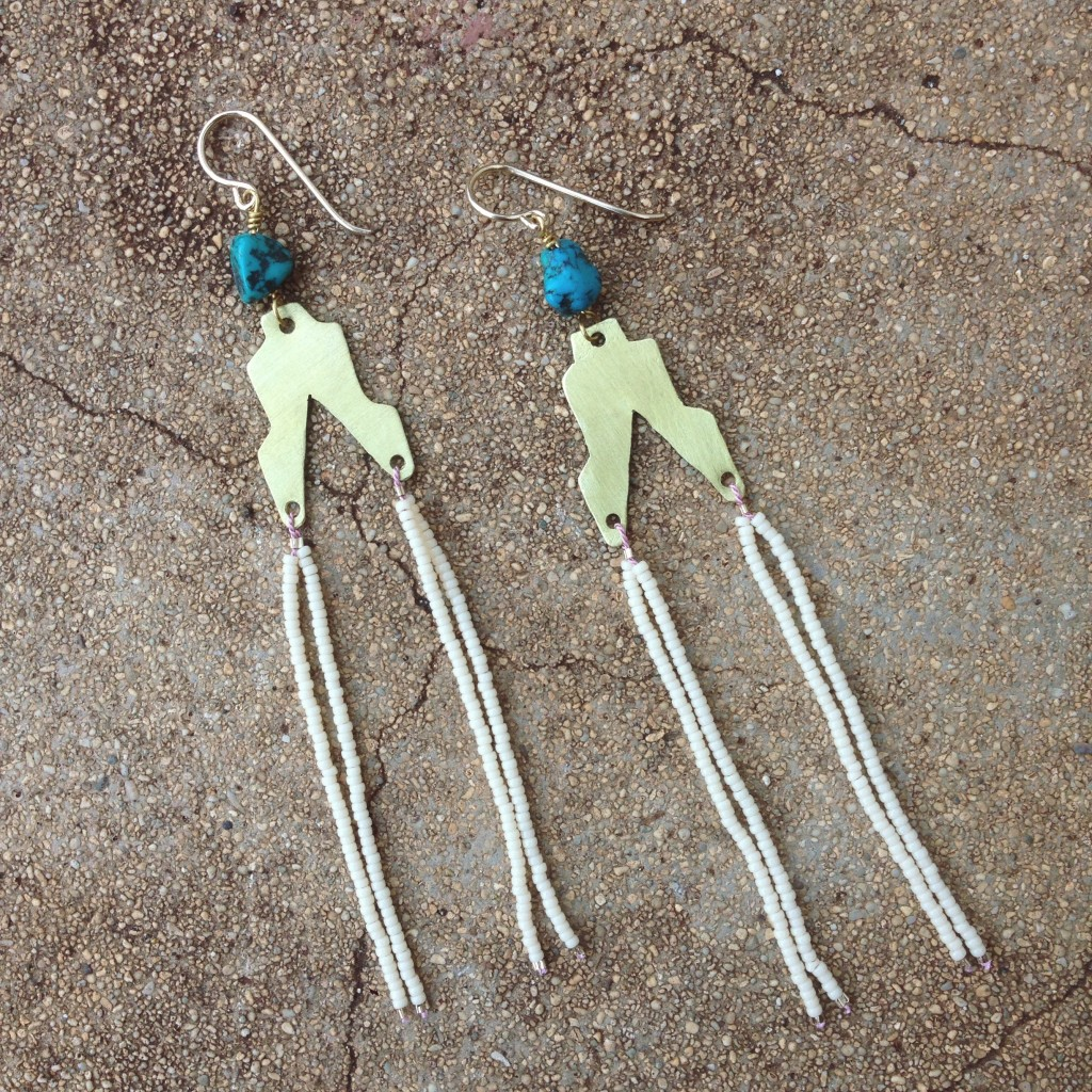 Kisiwa Jewelry