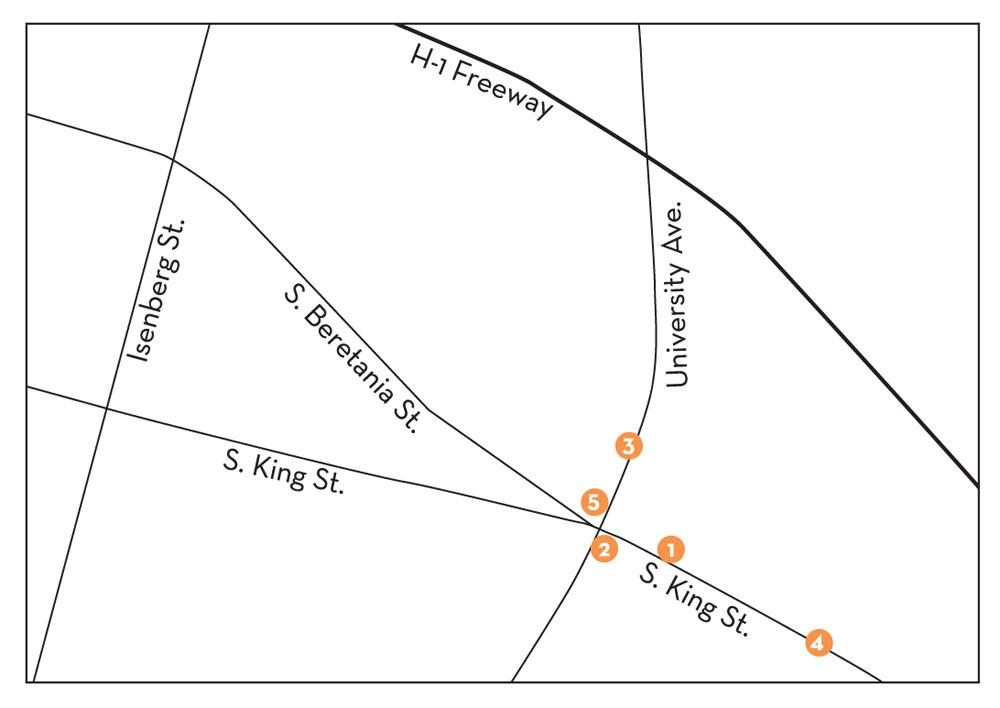 Univ Map