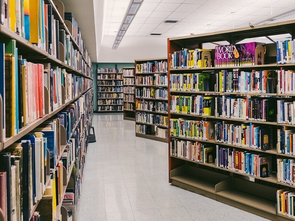 Hawaii Libraries Offer Digital Print
