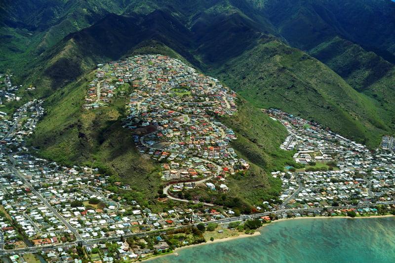Real Estate Hawaii Loa Ridge