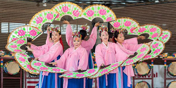 Korean Festival