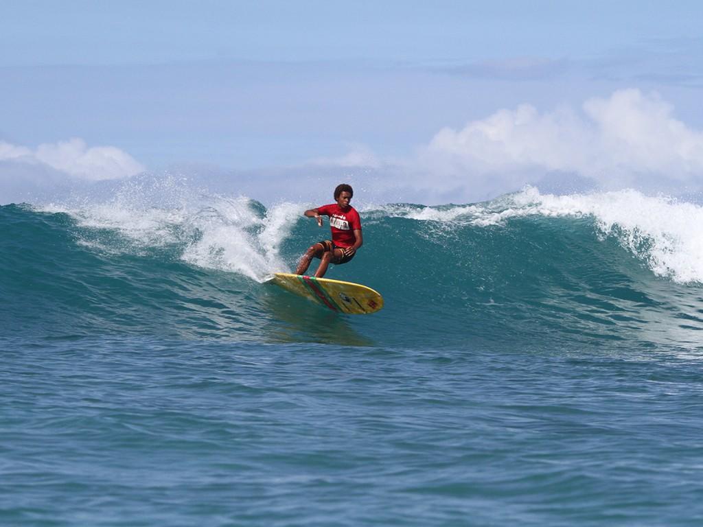 Dukes Oceanfest Surf Cover