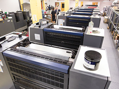 Printer Splash
