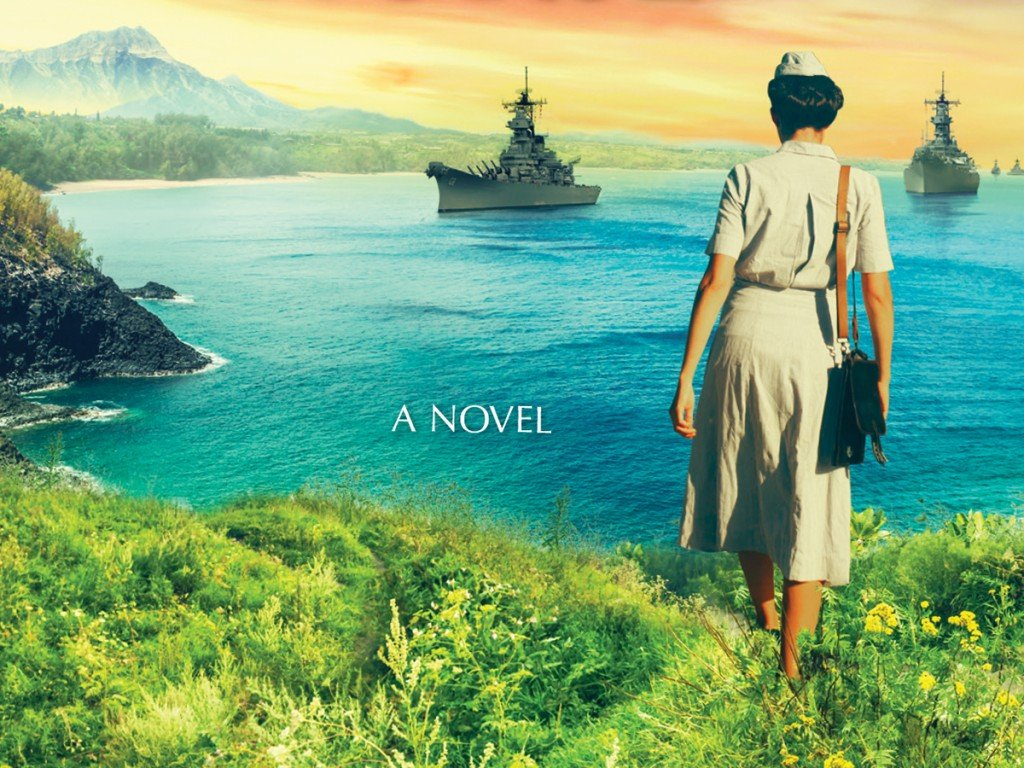 Hawaii Genre Writers Novels Cover